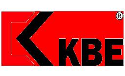 3. Κουφώματα PVC της KBE