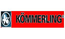 2. Κουφώματα PVC της KOMMERLING